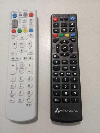 Пульты для id tv