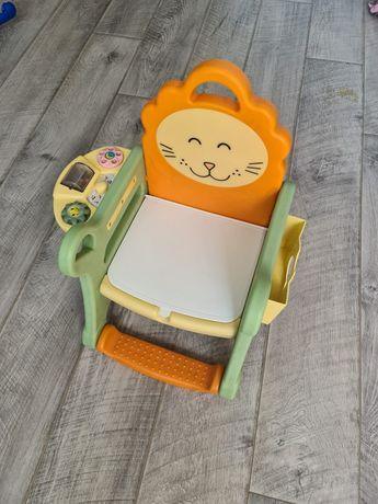 Детский горшок- стульчик