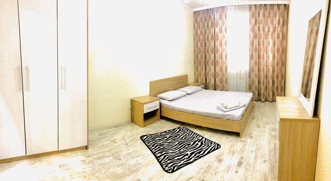 Сдаю по ЧАСАМ 1-комнатную квартиру