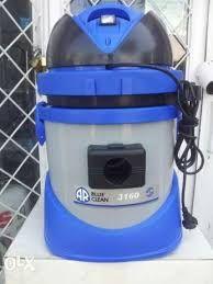 Aspirator Blue Clean Profesional