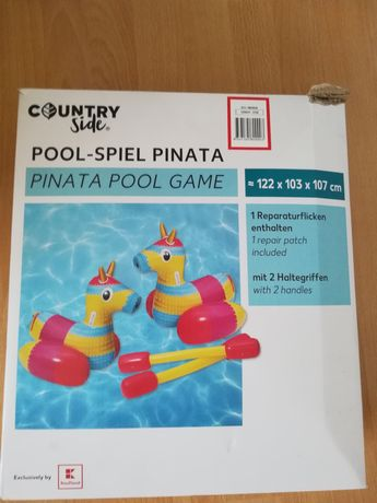 Чисто нова детска Пината за игра в басейн