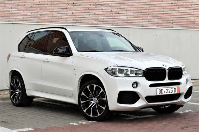 BMW X5 M PAKET / EURO 6 / Full Assist / Keyless / Navi 3D