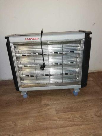 Обогреватель электрический Lucxell
