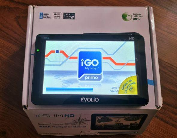 """GPS 10"""""""" /GARNIN 5.5""""/ MIO/GArmin/Smailo HD Camion-full Europa 2021"""