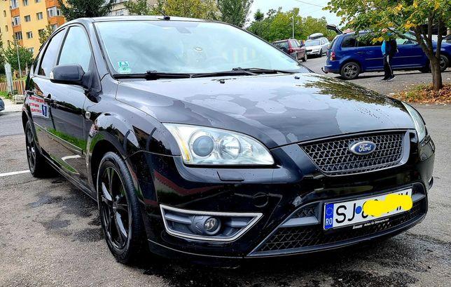 Ford Focus Ghia pachet ST