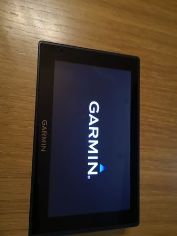 Gps navigație navigator Garmin drivesmart 50 lmt-d