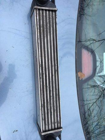 Intercooler BMW E39 - 525d/530d - tubulaturi