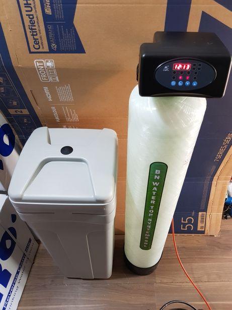 Dedurizator ruxin 25 litri Volumetric