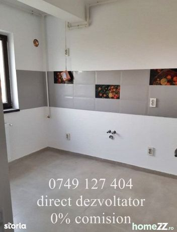 Apartament 2 camere, 55mp, direct dezvoltator, Bragadiru