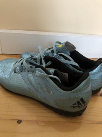 Детски маратонки  adidas N 37 Nike N 36   Uk 4