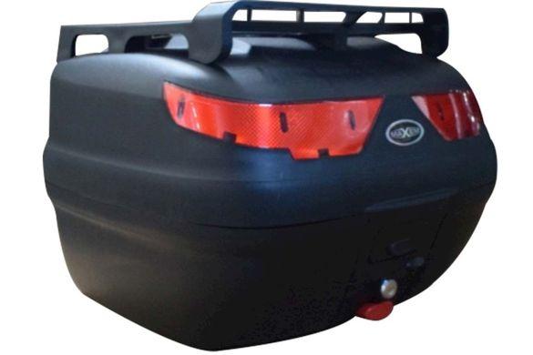 Maxem багажник, топ каса за мотор, скутер ,мотопед SL40 л