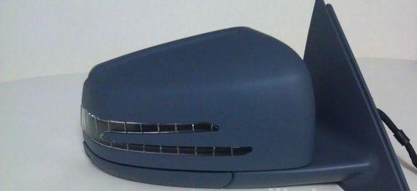 Фейслифтови огледала за Мерцедес S-class W221.