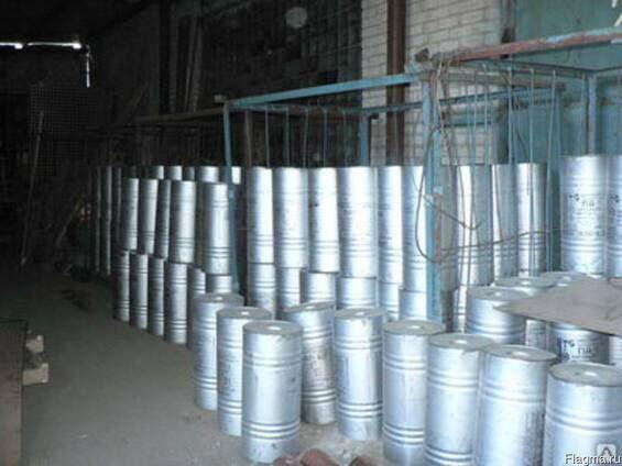 Пудра алюминиевая для газобетона ПАП-1