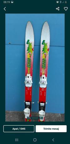 Skiuri pentru copii