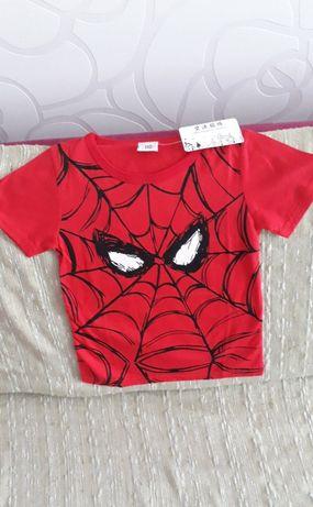 Tricou nou Spiderman 3 ani