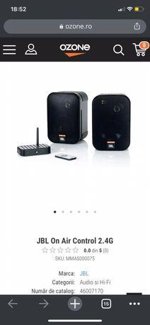 Boxe JBL On Air Control 2.4G