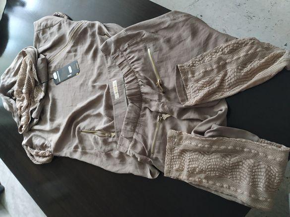 Комплект Юнона, пола, рокля