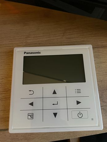 PANASONIC CZ-RTC5B  high spec   wired remote controller
