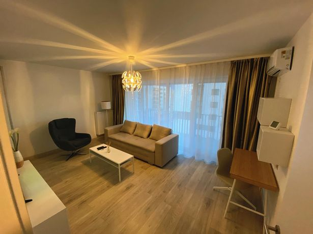 FRZ Apartments- Ap. 2 cam  Avantgarden coresi Brașov - Regim hotelier