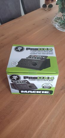 Mixer Mackie PRODX4