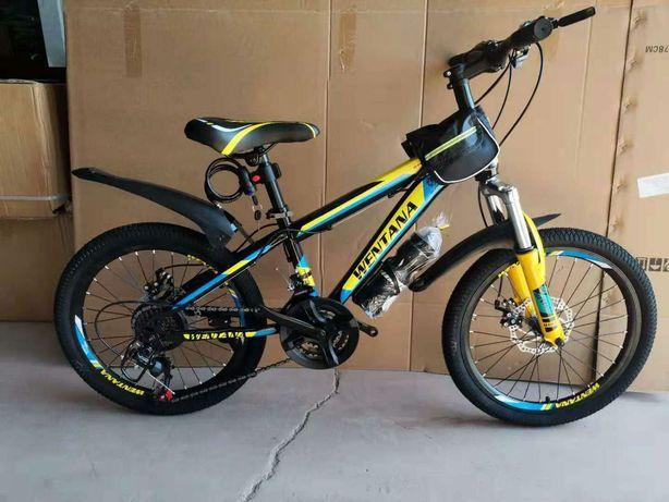 Горные велосипеды новые