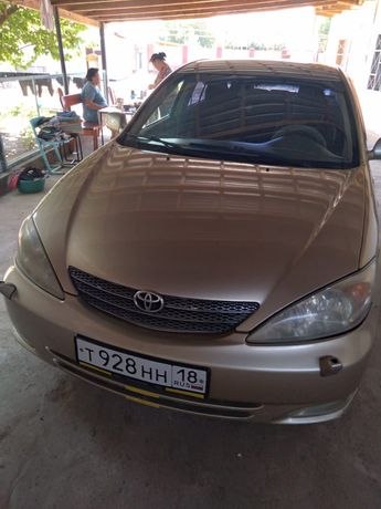 Продам машину Toyota Camry 30