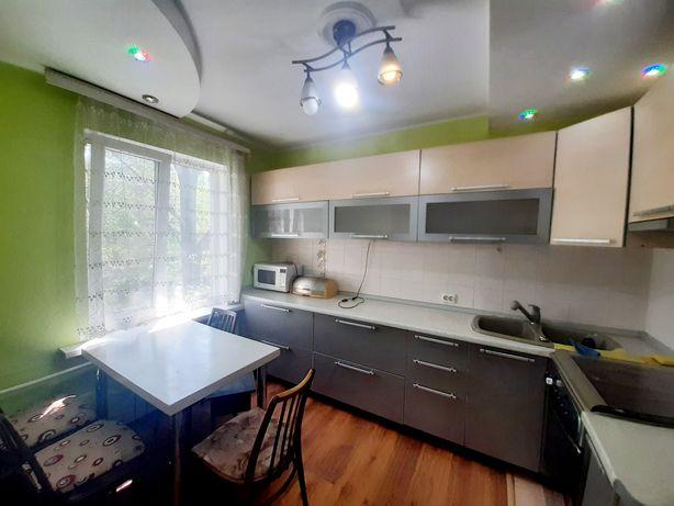 Продам 4-х комнатную квартиру в Алматы