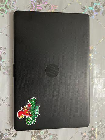 Ноутбук HP Laptop Potter 1.0 15-da0567ur I341TUN 1X2S1EA черный