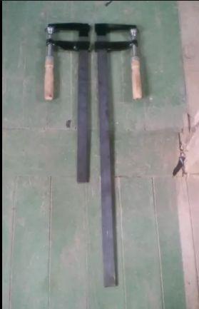 Дърводелска стяга