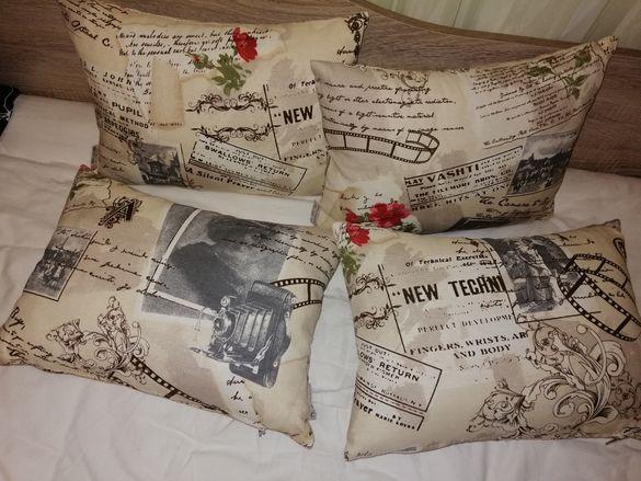 Възглавнички за декорация