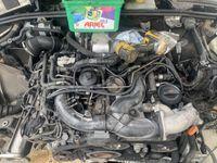Двигател Мотор 3.0тди 3.0tdi ASB