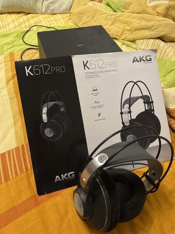 Vand casti profesionale muzica /gaming AKG K612 Pro