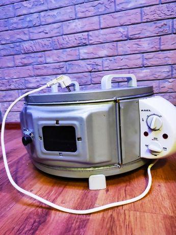 Духовка круглая Asel FRAT - 13 - 1100W