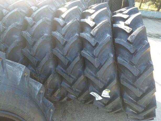 Cauciucuri noi 12.4-36 OZKA cu 8PR anvelope tractor spate cu livrare