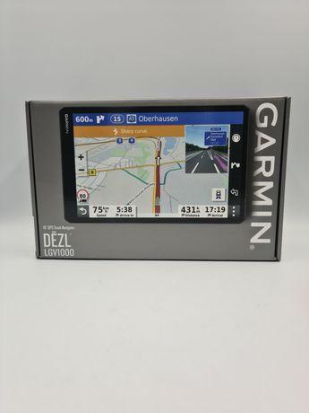 Garmin GPS camioane DEZL LGV1000 Sigilat!