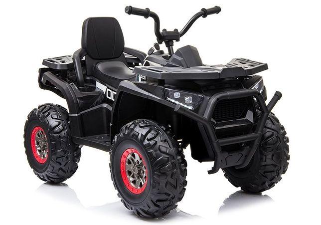 Mini ATV electric DESERT 900 2X45W 12V STANDARD #Negru