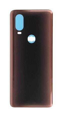 Заден капак Motorola MOTO One Vision / Капак батерия / Гръб