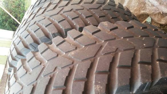 480 80 34 цола гуми за трактор 2 броя