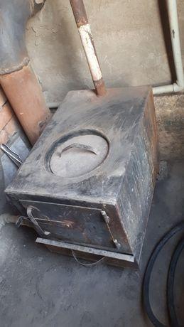 Продам печь для дома