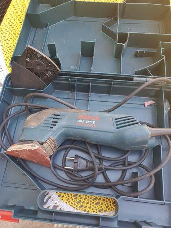 Bosch slefuitor pt colțuri