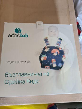 Ортопедични гащи за бебе