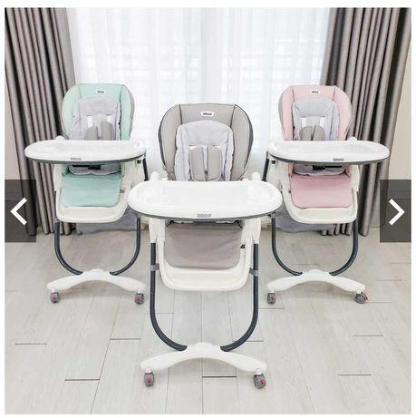 Детский стульчик для кормления U04 доставка по Казахстану