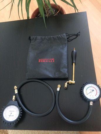 Manometre Michelin/Pirelli