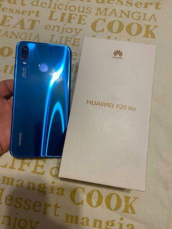 Huawei P 20l ite