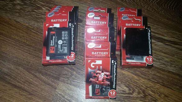 нови батерий за LG-chokolate ,, nokia lumia