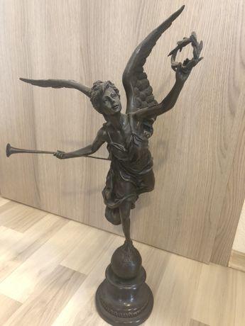 J.B. Deposee Bronze Garanti Paris
