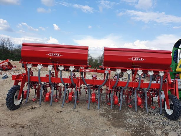 Cultivator Cansa 7rows