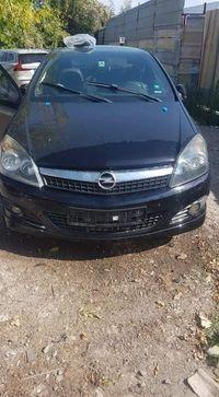 Opel Astra H OPC 1.6 turbo , Опел Астра Х ОПЦ турбо На Части !!!