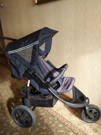 Продам коляску-трансформер, детскую