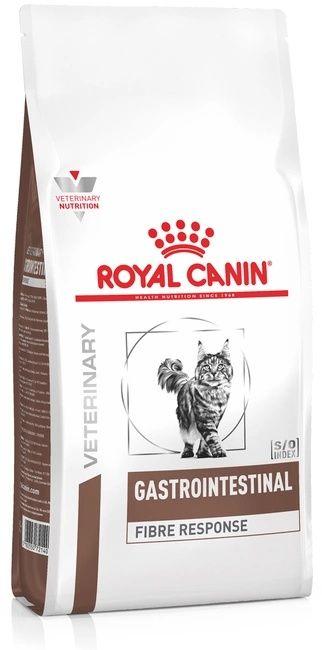 Роял канин Gastrointestinal для кошек 2кг